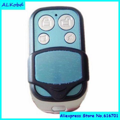 Alkobd Pair Copy Remote Control A006 Auto Door Control Duplicate Remote Garage Door Opener Remote Control Remote Keyless