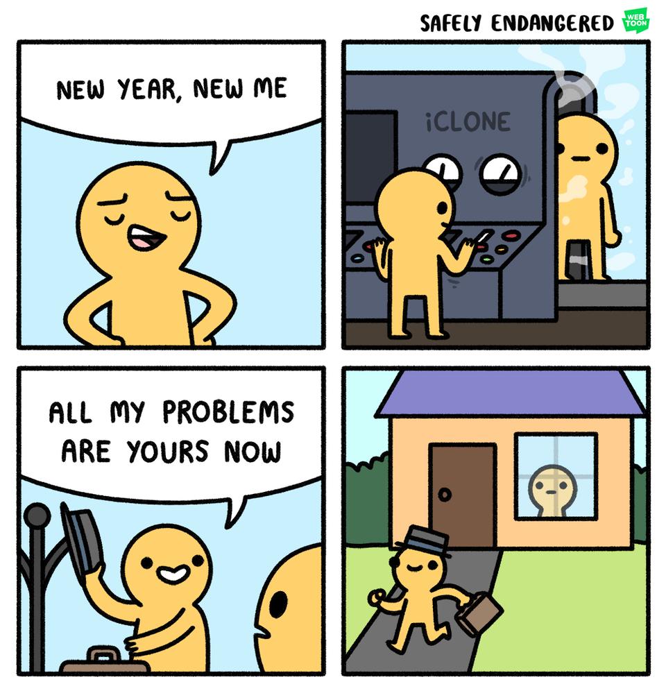 Happy New Year Meme Top 23 Trending New Year Eve Meme in