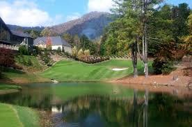 Kingwood Resort Golf Course---