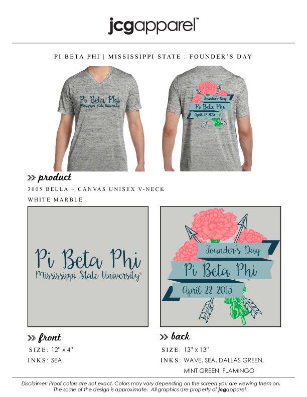 e7bc98fa #piphi #pibetaphi #foundersday | Founder's Day | Pi beta phi, Sigma kappa,  Chi omega