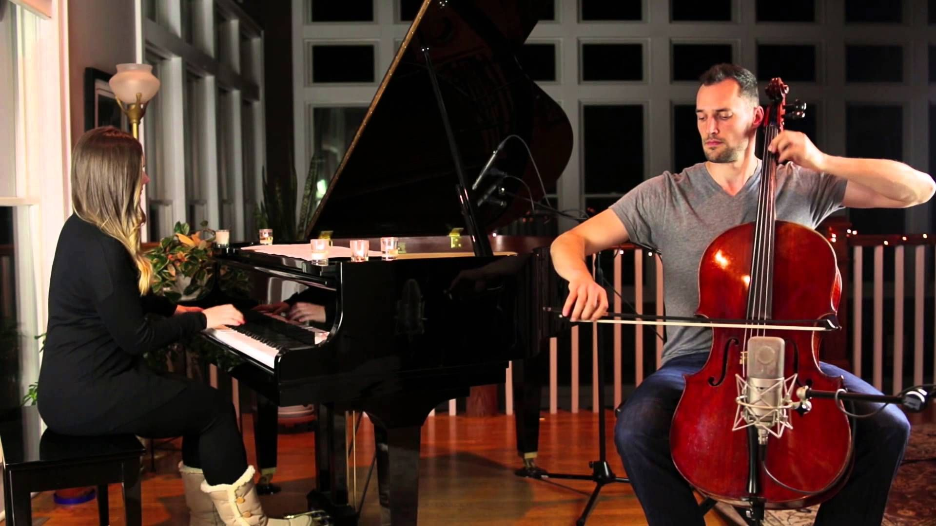 Sam Smith (Piano/Cello Cover)