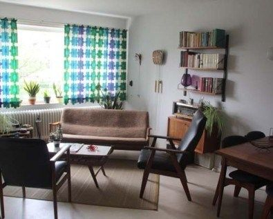 Museumwoning back to the sixties vvv nl nederlandse for Interieur 70 jaren