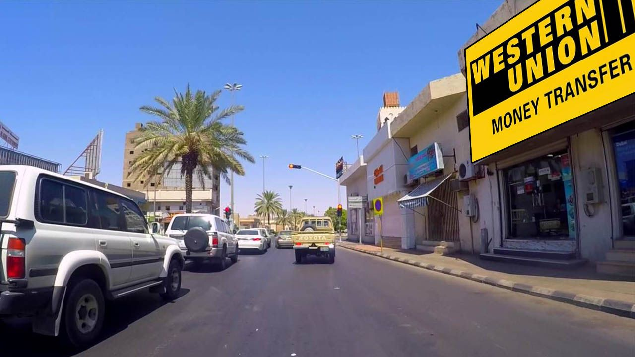 ويسترن يونيون حائل السعودية العناوين ارقام الهاتف اوقات دوام Road Structures