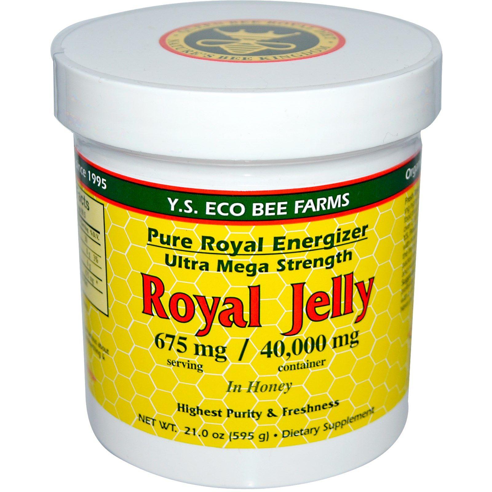 منتجات العسل العضوي وعسل مانوكا غذاء ملكات النحل في موقع آي هيرب لمرضى السكر Royal Jelly Coconut Health Benefits Bee Farm