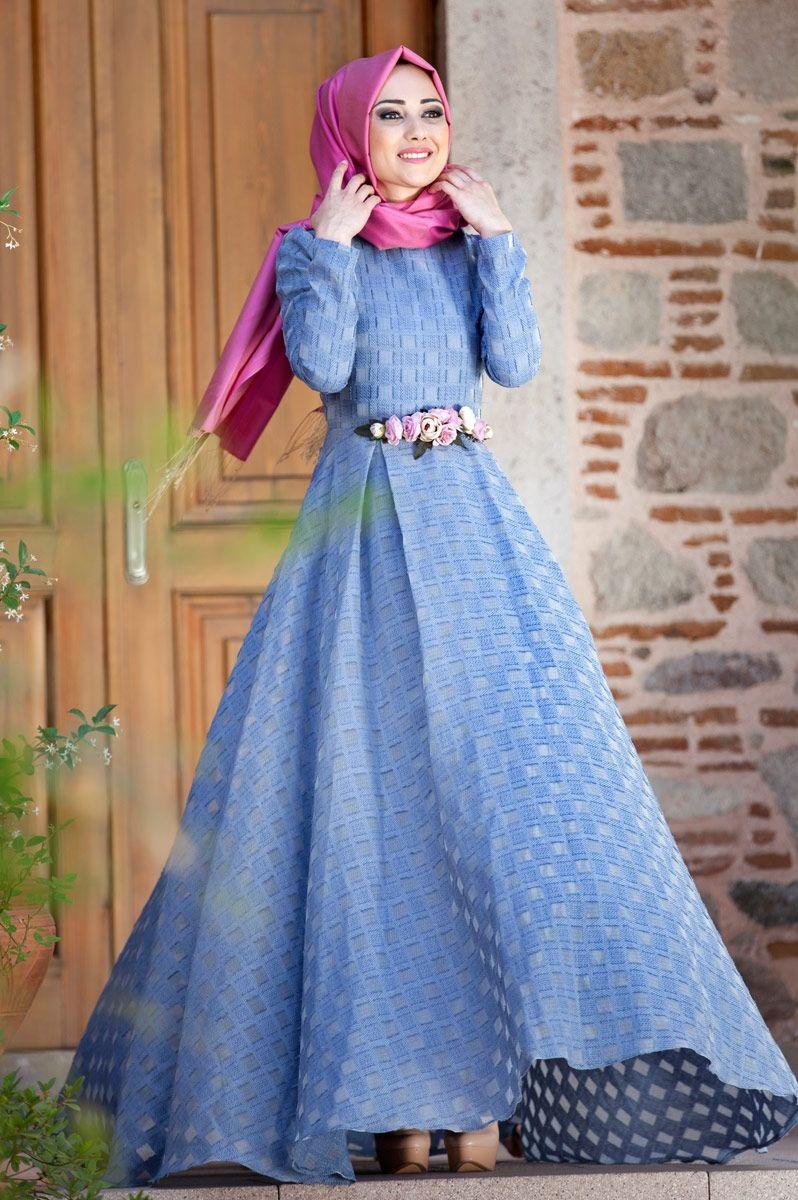 852c187e9d158 tesettür abiye elbise modelleri genç - Google'da Ara | longdress ...