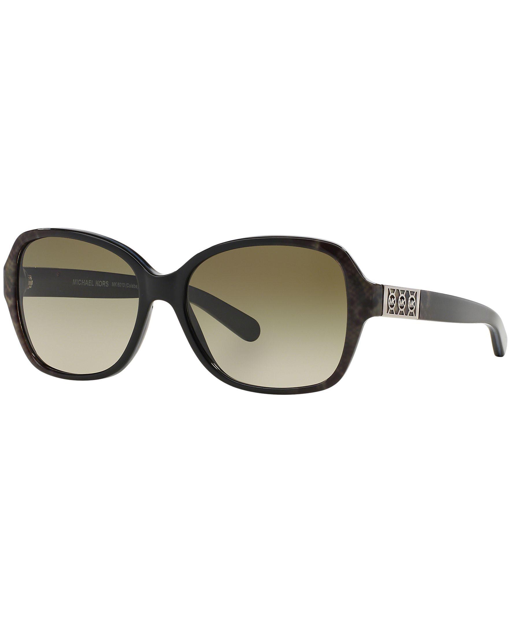 Michael Kors Sunglasses, MK6013 57 Cuiaba