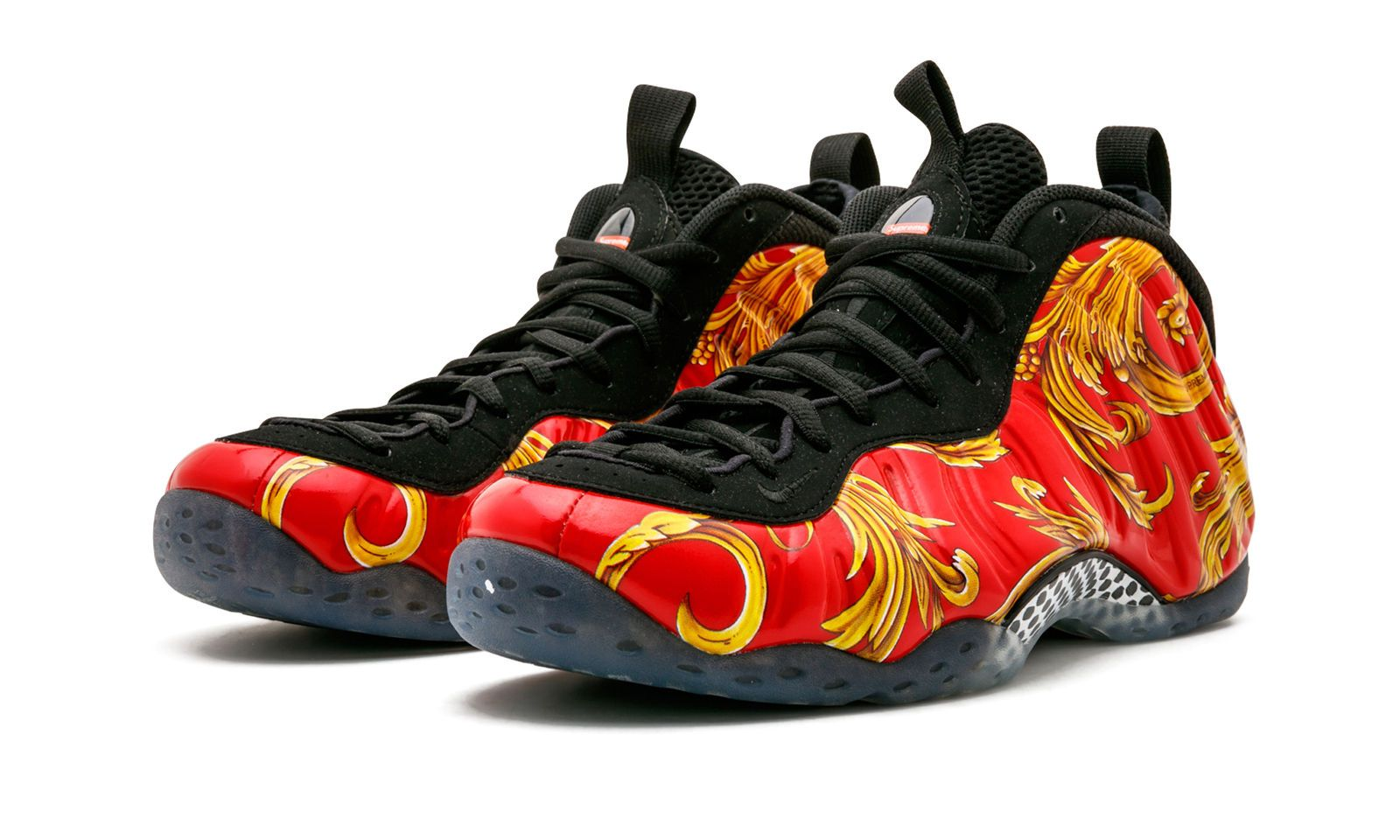 18e55d8679e37 Nike Air Foamposite 1 Supreme SP