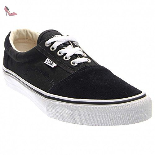 Vans Pro Skate Rowley [solos] Shoes Blackwhite