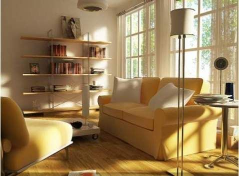 Living Room Decorating Ideas on a Budget – Interior design ...