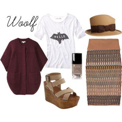 Literature fashions: virginia woolf   Tumblr