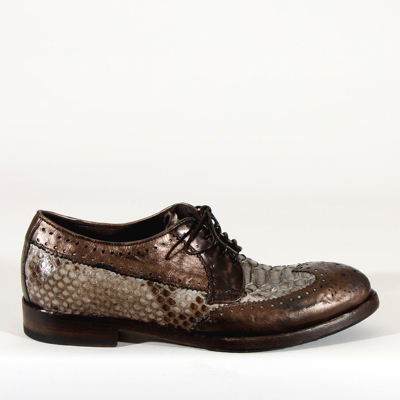 Chaussures - Chaussures À Lacets La Bottega Di Lisa 4Ll2ghe4