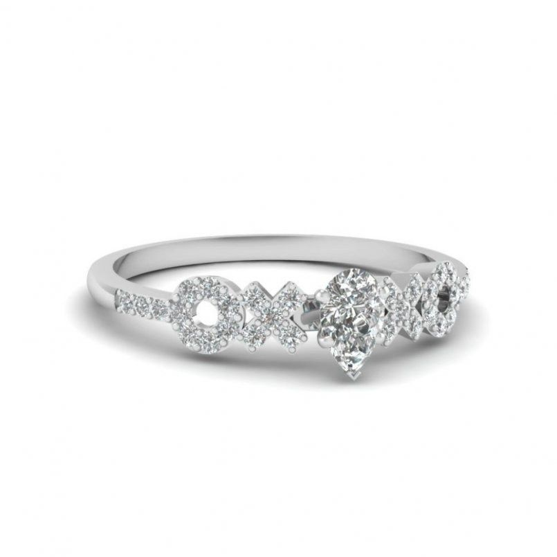 Unique Inexpensive Wedding Rings Ideas