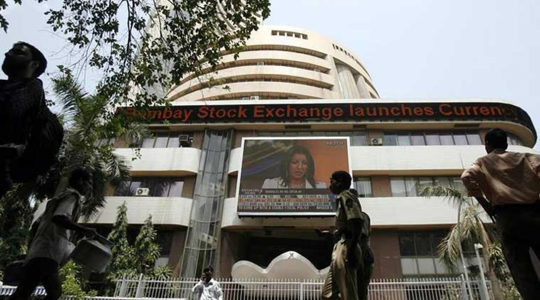 സെൻസെക്സ് കുതിച്ചു; ഒാഹരി വിപണി സർവകാല റെക്കോഡിൽ Stock