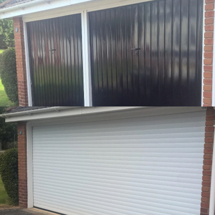 4 Delightful Tips And Hints For Rusticgaragedoors Garage Doors Garage Door Design Double Garage Door