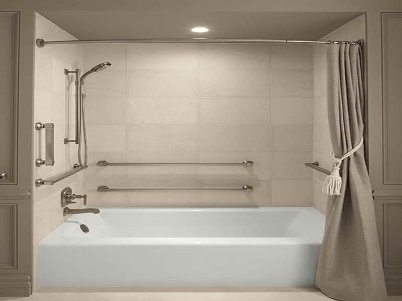 Bathroom Best Bathtub Grab Bars Bathtub Grab Bars Placement