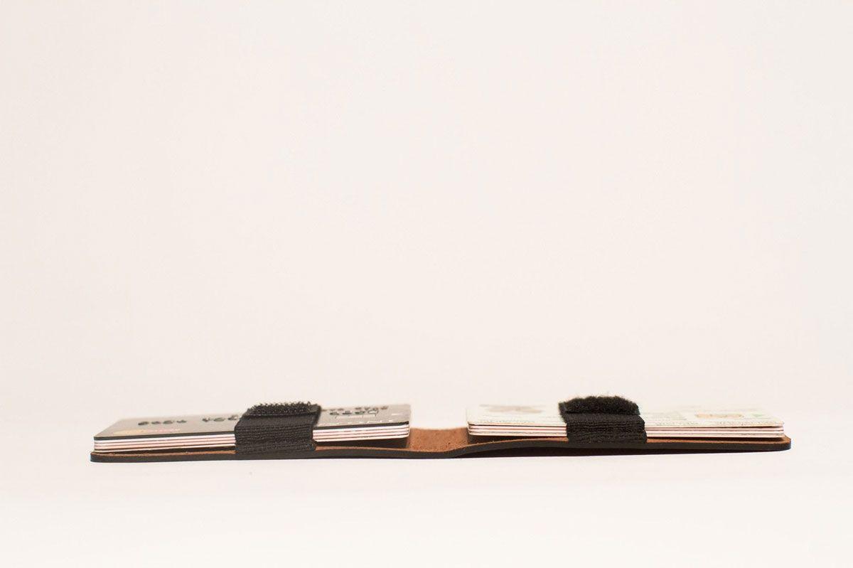 Aecraft Slim Wallet | Heldth