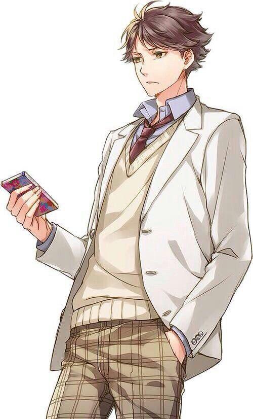 Картинка с тегом «haikyuu, anime, and manga»