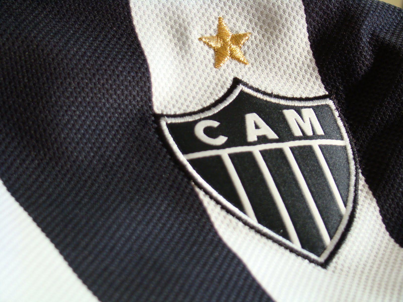 Atlético Mineiro presentó sus nuevas camisetas Topper para el 2017