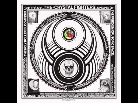"""CRYSTAL FIGHTERS - """"YOU & I"""" ((GIGAMESH REMIX))"""