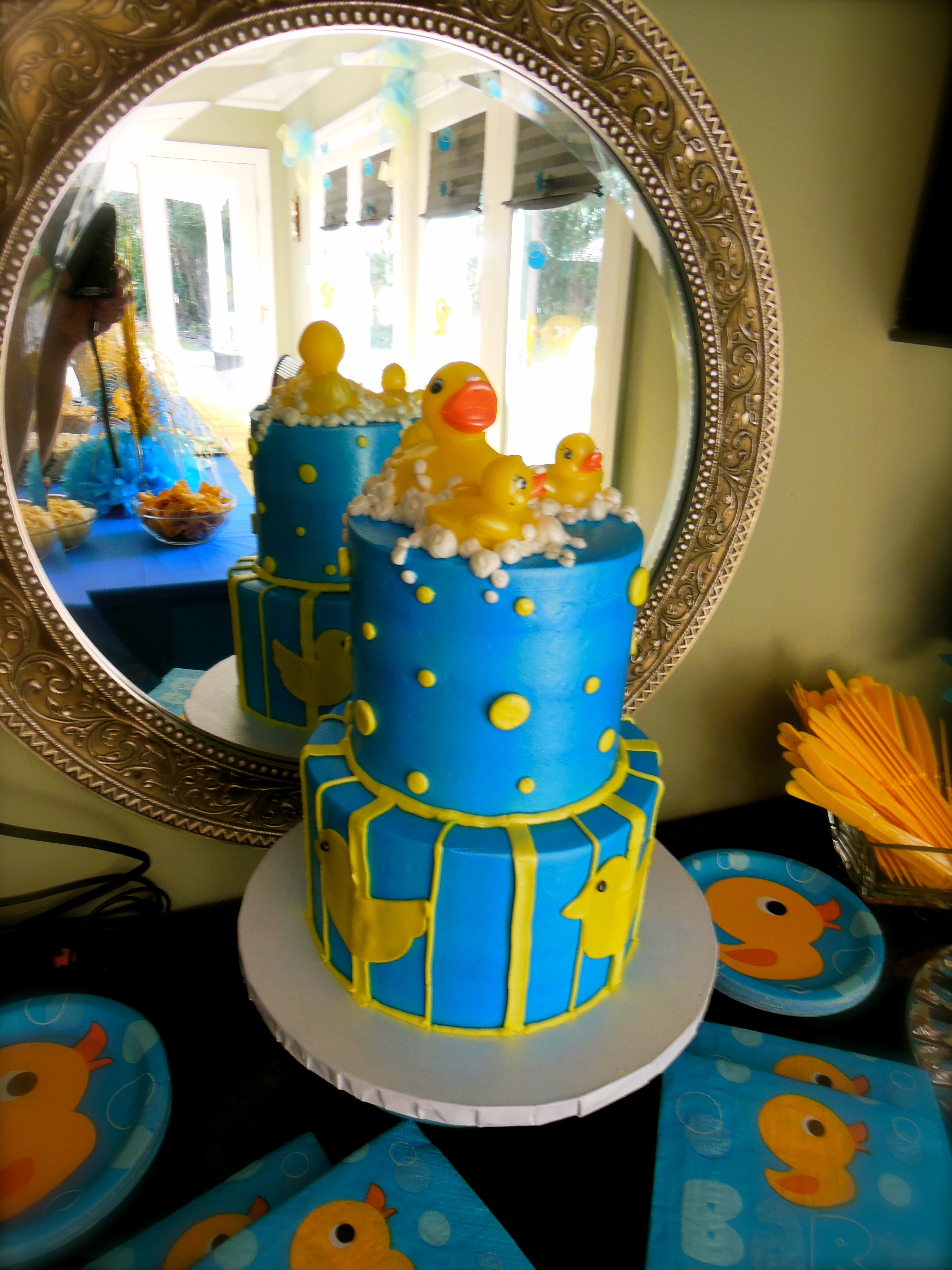 pin by janet davidson on duck theme baby shower pinterest