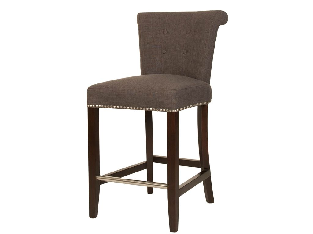 Orient Express Furniture Dining Room Luxe Counter Stool 6514CS   The  Village Shoppe   Yakima,