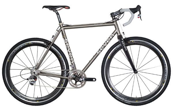 2011 cyclo-cross bling bling - Slowtwitch.com