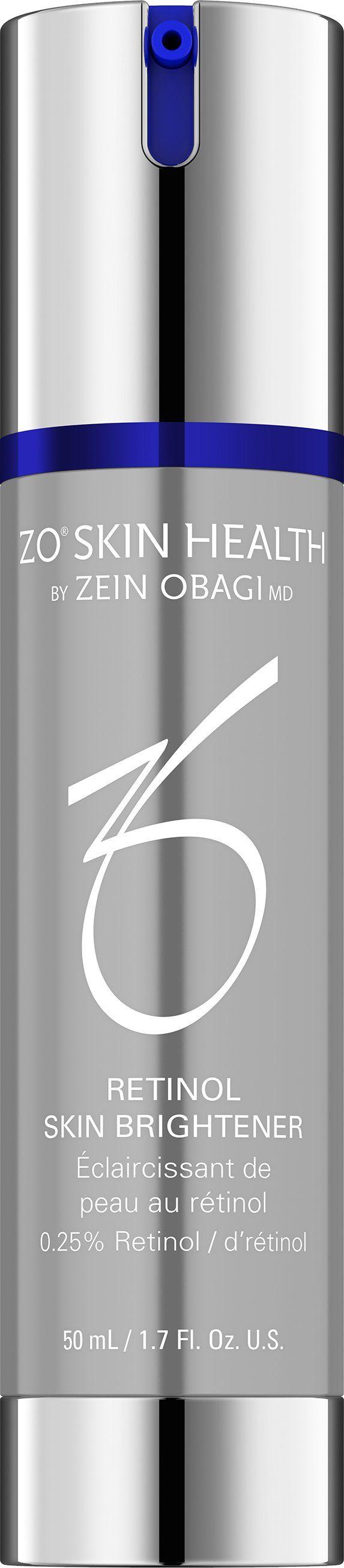 ZO Skin Health Retinol Skin Brightener 0.25% (50 ml / 1.7 fl oz)