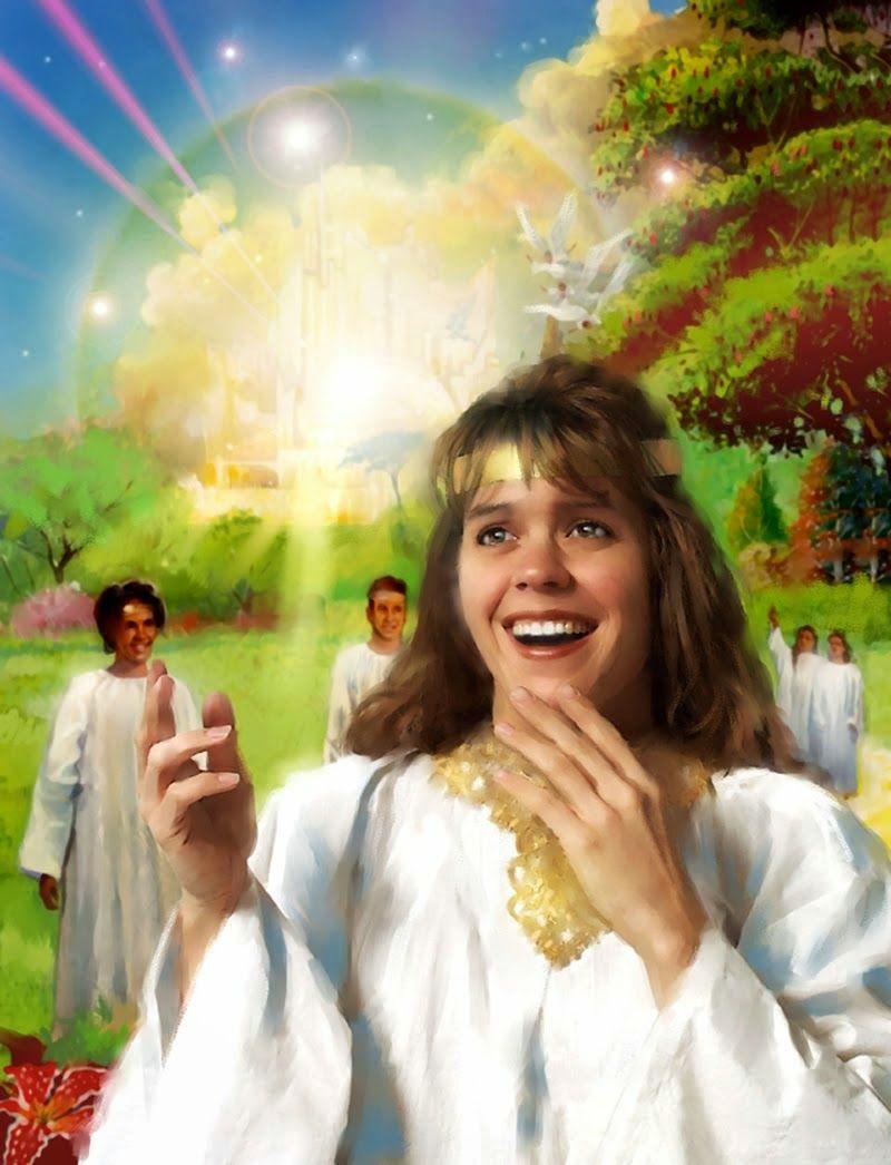 Le Ciel : Ultime récompense du chrétien ! Imaginez sa beauté ! - Page 3 64f24375a9bbce7f72c7cb7962b165bd