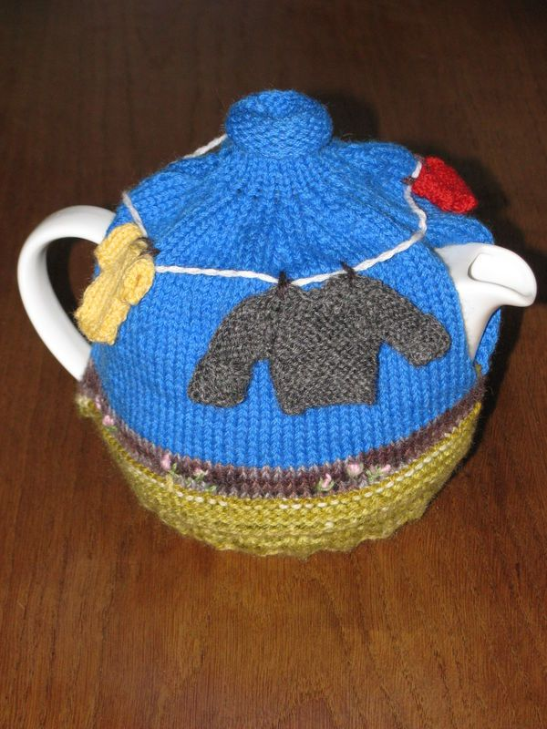 Tea Cozies 2 (Cozy) [Paperback] Guild of Master Craftsman (Editor ...