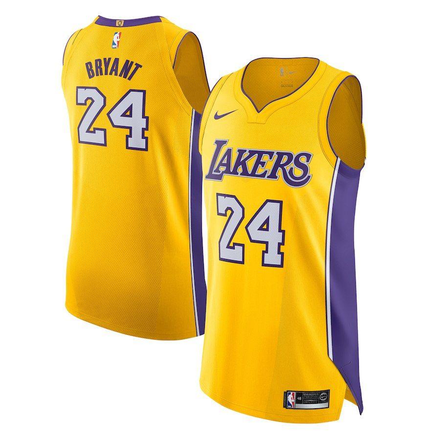 Men S Los Angeles Lakers Kobe Bryant Nike Gold Swingman Jersey In 2020 Kobe Bryant Nike Kobe Bryant Lakers Kobe Bryant