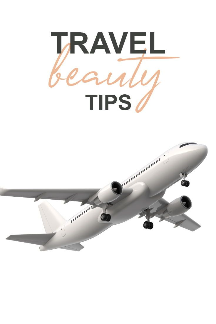 Georgiana Merloi  Makeup Artist Long flights can take a serious toll on your skin mostly because as the cabin pressure increases the humidity levels are getting pretty lo...