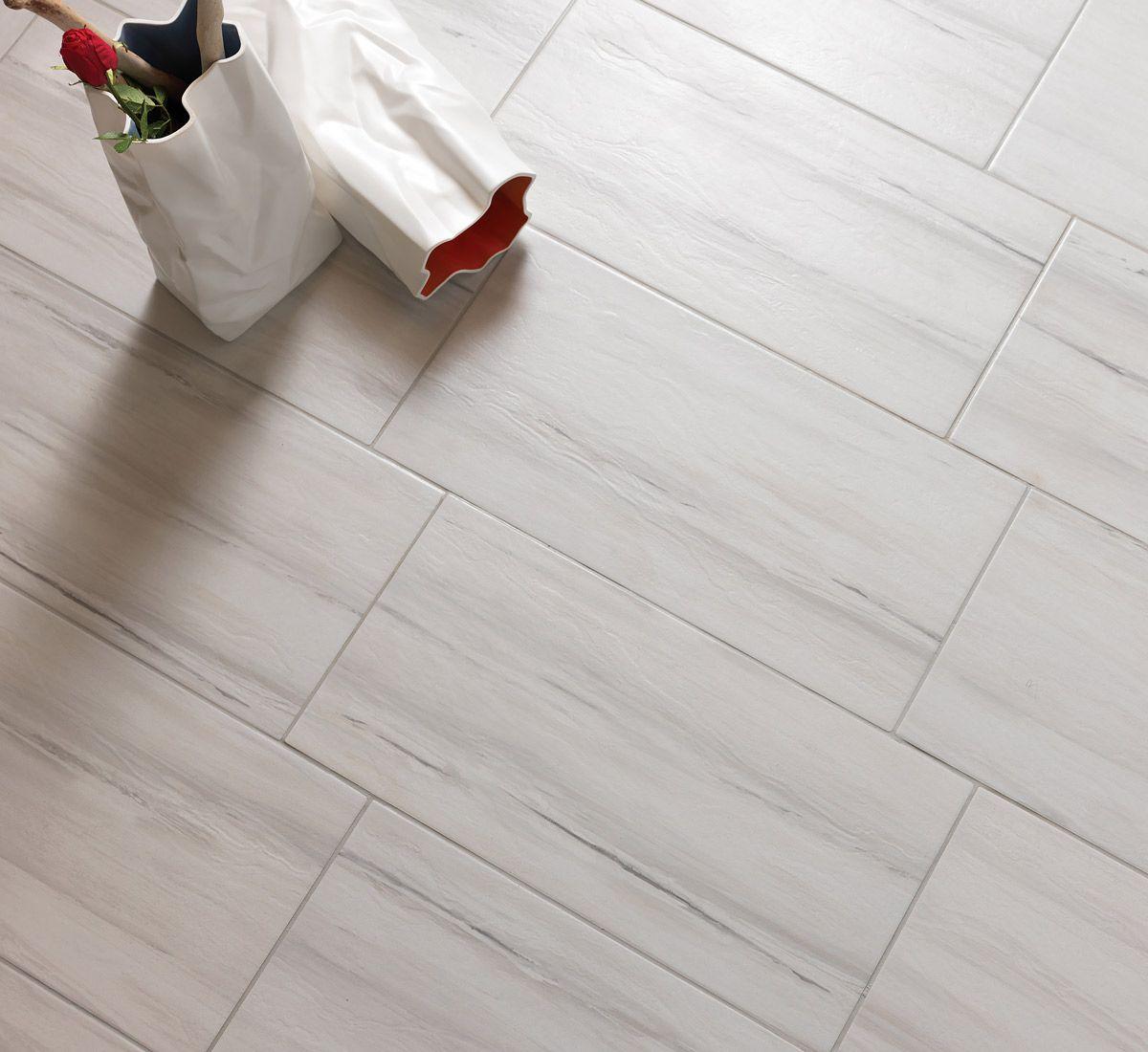 Painted stone series 12x24 white italian porcelain floor tile painted stone series 12x24 white italian porcelain floor tile dailygadgetfo Gallery