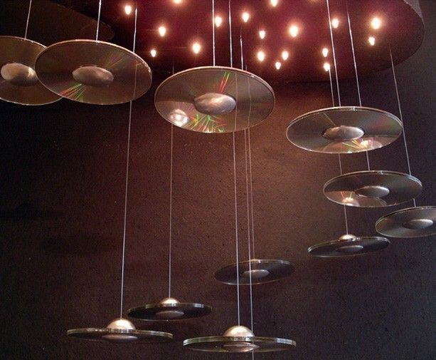 My top 10 picks in the readymade100 contest outer space for Outer space decor