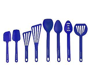 Rachael Ray 8-piece Kitchen Utensil Set | Products I Love ...