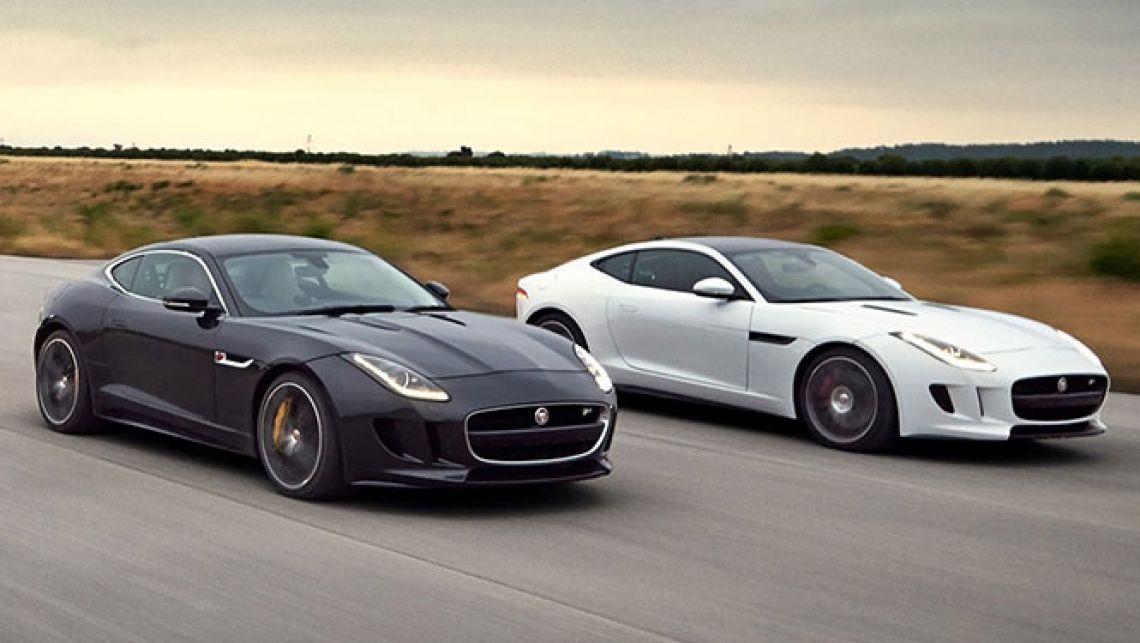 2014 Jaguar F Type Coupe | New Car Sales Price   Car News | CarsGuide