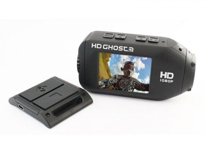 #DRIFT HD #Ghost Action Cam DMAX-Shop