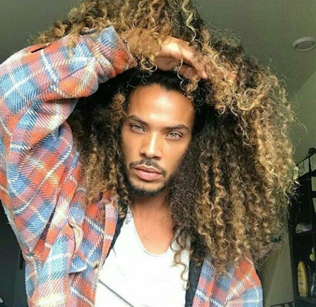 Pin by vineataveggie on hair pinterest hair curly hair styles