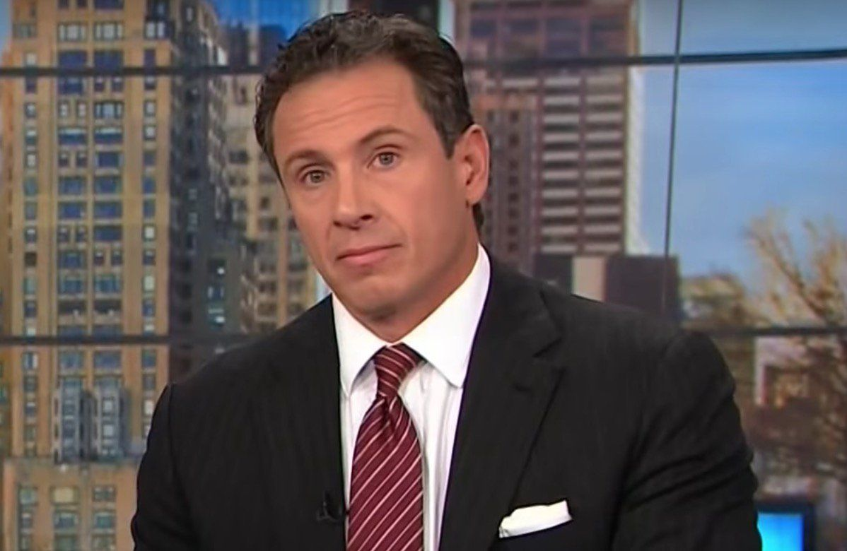 chris cuomo. yea, I dig him HUGELY . and he was my 300th twitter