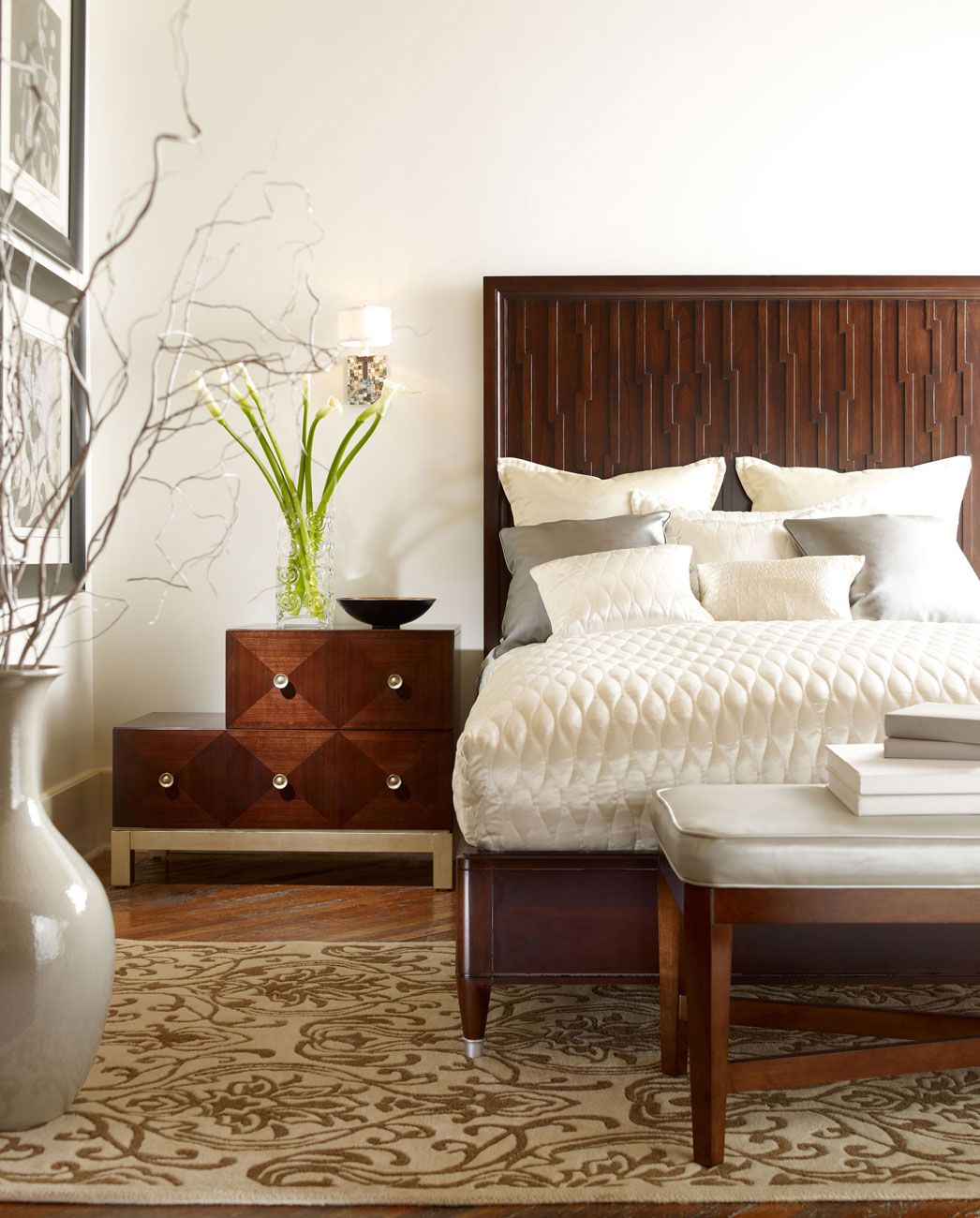 Candice Olson Bedroom Collection By Highland House #design