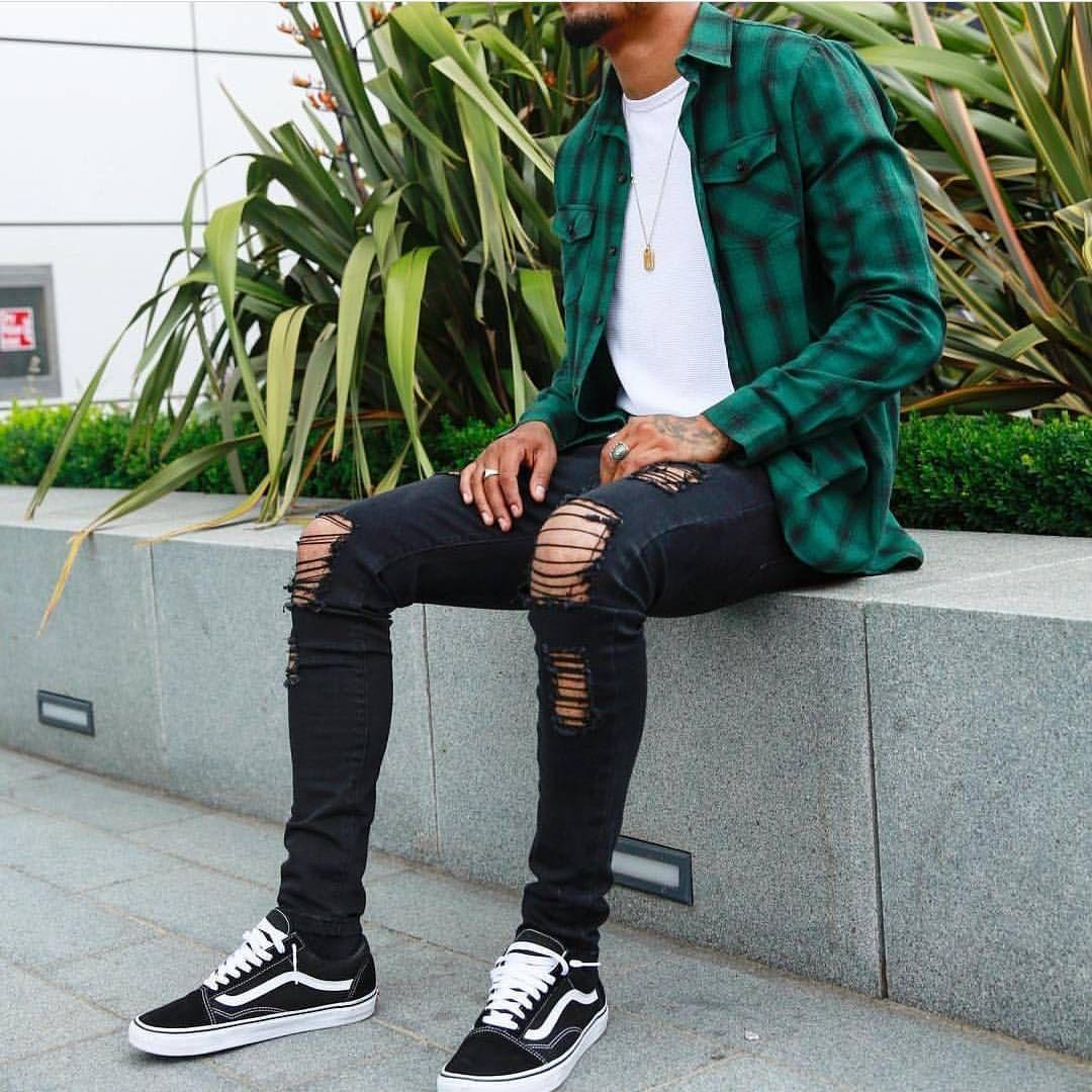 moda vans