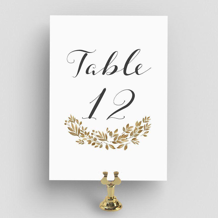 Gold Sign Holder Table Number Holders Wedding Table Number Stand Card Holder Gold Stands Place Card Holder H01 Allabout Home Gold Table Numbers Wedding Card Table Wedding Wedding Table Number Holders