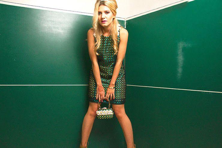 BETTINA SPITZ - by Fashion Bloggers Army
