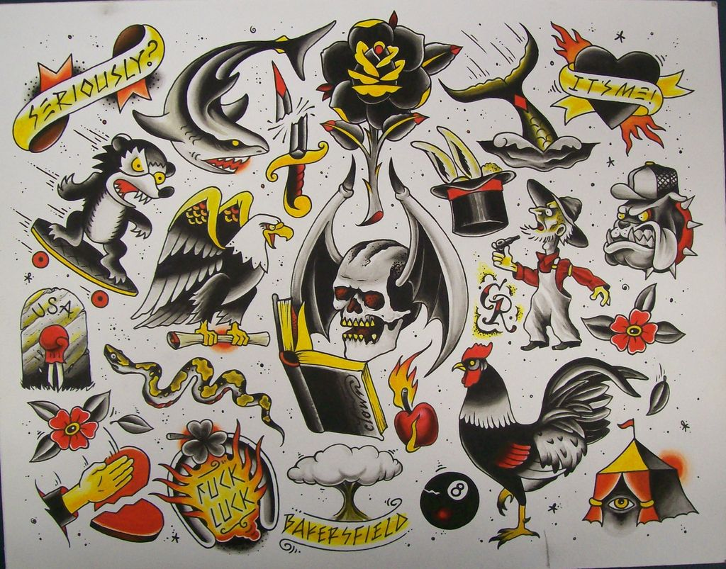 Bat flash tattoo google search tattoo ideas for Traditional tattoo flash