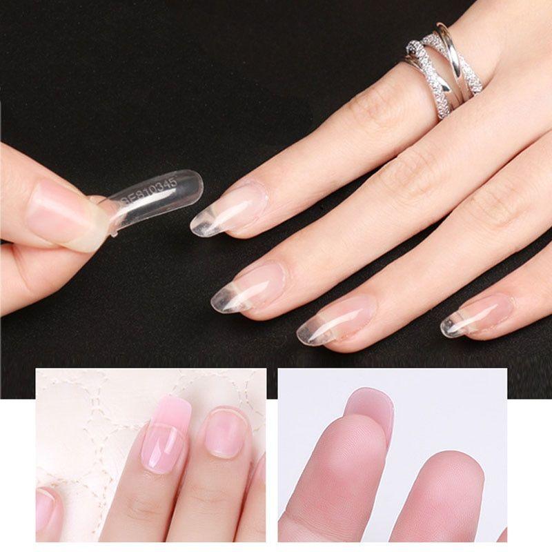 Polygel Nail Extension Kit Nail Extensions Polygel Nails Nail Kit