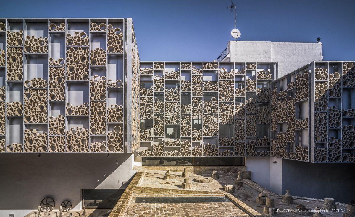 Galería - Centro Cerámica Triana / AF6 Arquitectos - 10