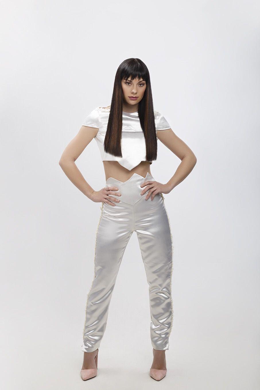 Campaign 2018 For Hc Hair Concept Photographer Alexis Dengra