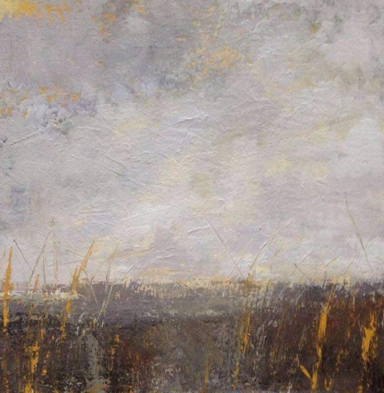 """Plum Island"" by Cara Gonier"