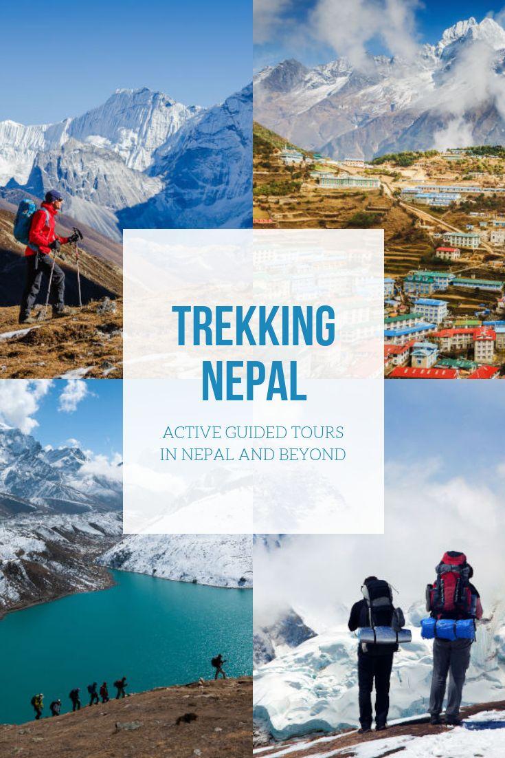 Hiking Tours, Nepal Trekking