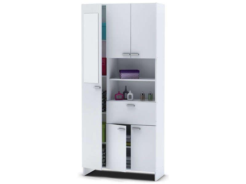 armoire coralie vente de meuble et meubles de salle de bains. Black Bedroom Furniture Sets. Home Design Ideas