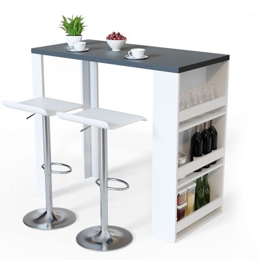 ThisBreakfast Bar Table is a modern table for your kitchen ...